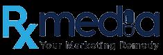 Rx Media Official Logo