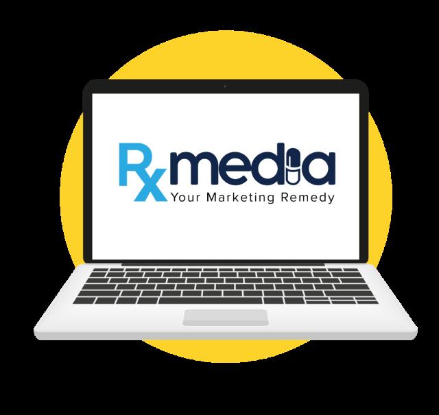 RxMedia computer image